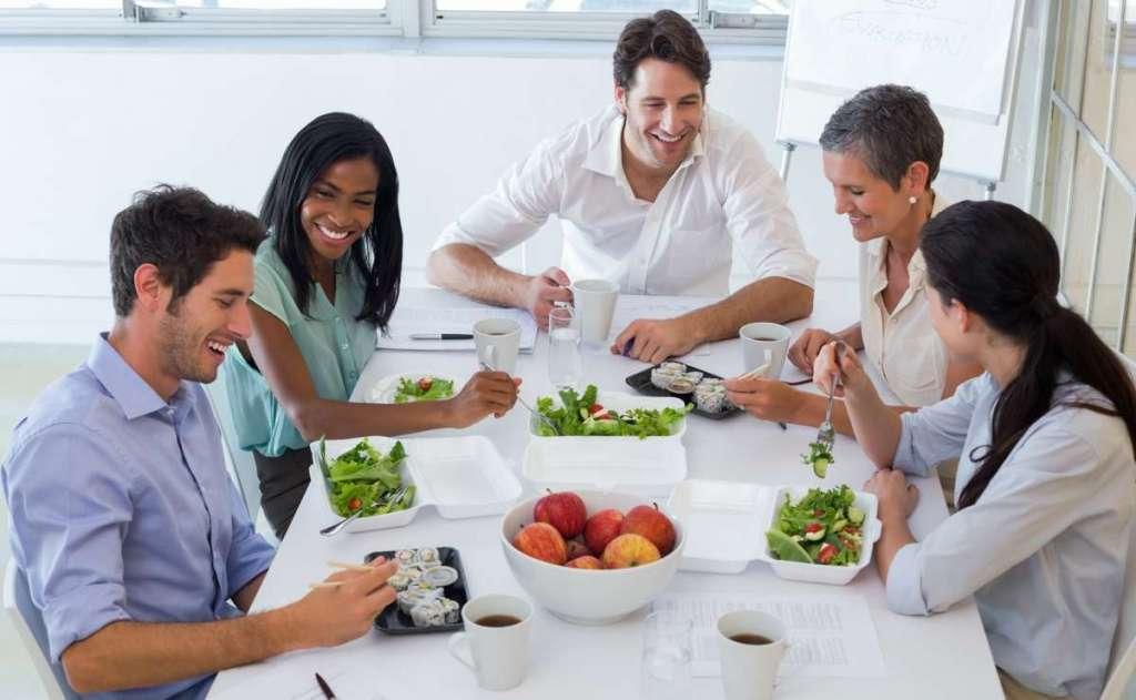 Workplace wellness benefits